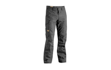 Fjällräven Men's Karl Zip-off Trousers dark grey